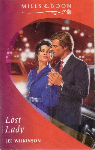 Lost Lady: Wilkinson, Lee