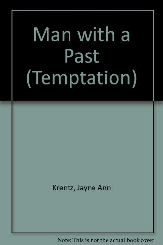 9780263783179: Man with a Past (Temptation)