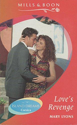 Love's Revenge: Mary Lyons