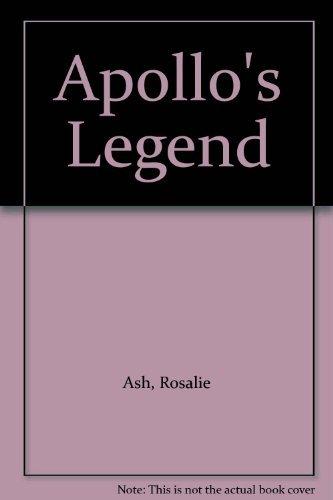 9780263785180: Apollo's Legend