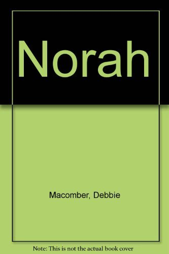 9780263785869: Norah (Orchard Valley Trilogy #3)