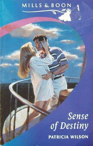 Sense Of Destiny: Patricia Wilson