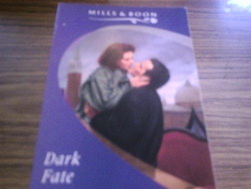9780263786903: Dark Fate
