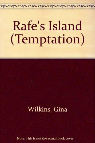 Rafes Island (Temptation): Wilkins, Gina