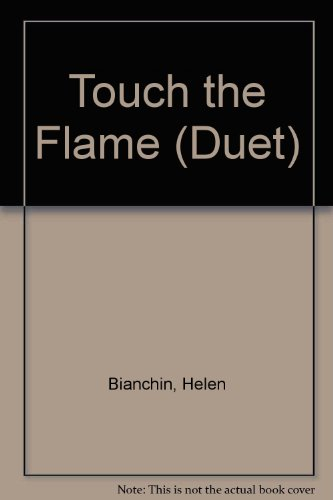 9780263787214: Touch the Flame (Duet)