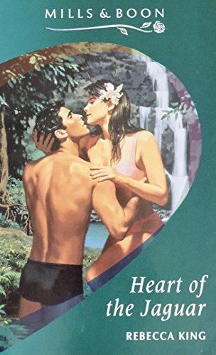 9780263787481: Heart of the Jaguar