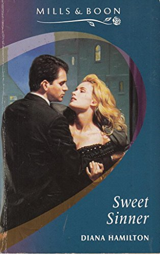 9780263788884: Sweet Sinner