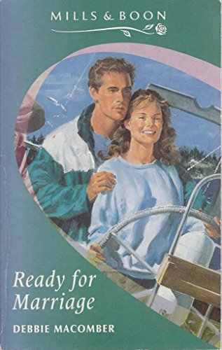 9780263790443: Ready for Marriage (Mills & Boon Romance)