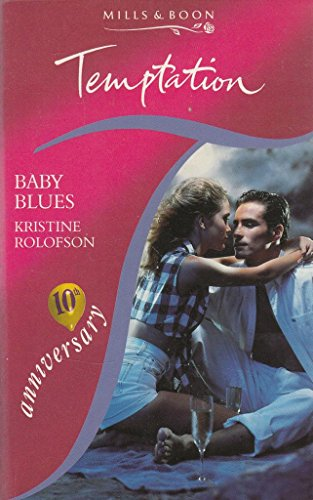 9780263791051: Baby Blues (Temptation)