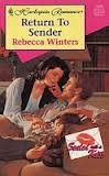 Return to Sender (Romance S.) (0263792382) by Rebecca Winters