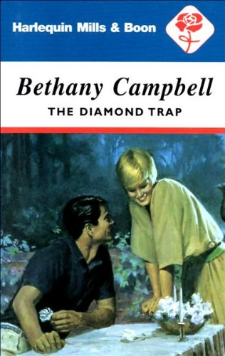 9780263792485: The Diamond Trap