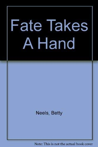9780263792645: Fate Takes a Hand (Romance)