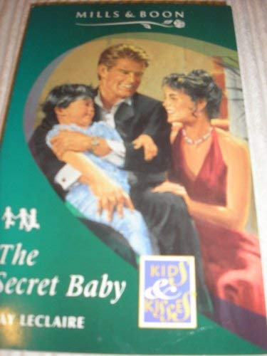 9780263792683: The Secret Baby (Romance)
