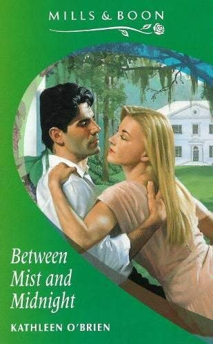 9780263792720: Between Mist and Midnight (Romance)