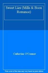 9780263793475: Sweet Lies (Romance S.)
