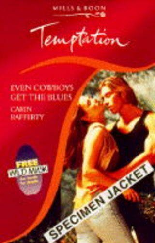 9780263793680: A Kiss in the Dark (Temptation)