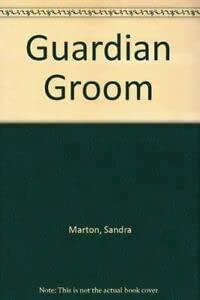 9780263793789: Guardian Groom