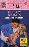 9780263795165: The Baby Business (Romance S.)