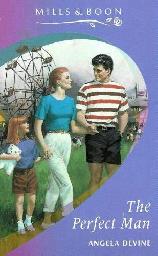 9780263795233: The Perfect Man (Mills & Boon Romance)