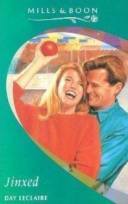 9780263795240: Jinxed (Mills & Boon Romance)