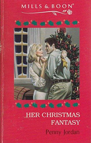 9780263798241: Her Christmas Fantasy