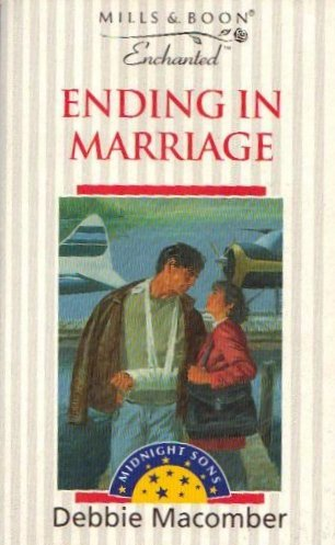 9780263799576: Ending in Marriage (Enchanted)