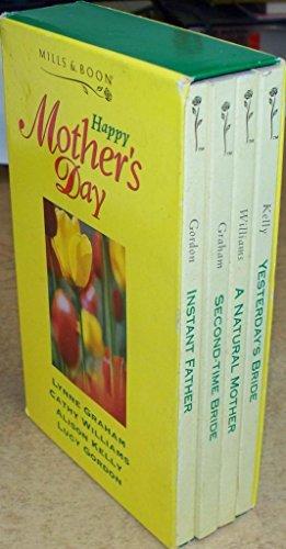 Mother's Day Pack: Lynne Graham .