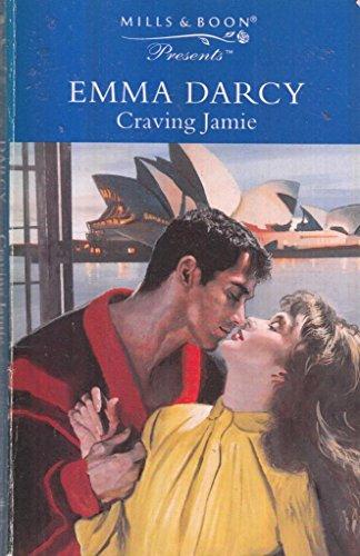 9780263801040: Craving Jamie (Presents S.)