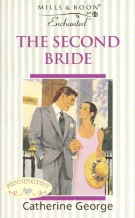 9780263801125: The Second Bride (Enchanted S.)