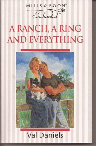 9780263801194: A Ranch, a Ring and Everything