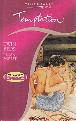 Twin Beds (Temptation): Regan Forest