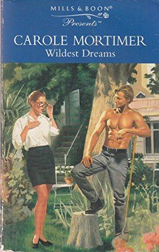 9780263801675: WILDEST DREAMS (PRESENTS S.)