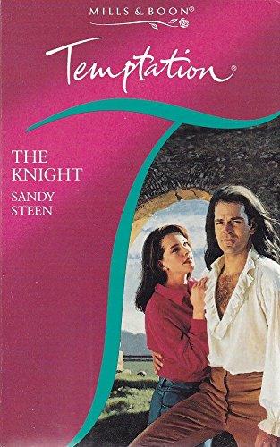9780263803914: THE KNIGHT (TEMPTATION S.)