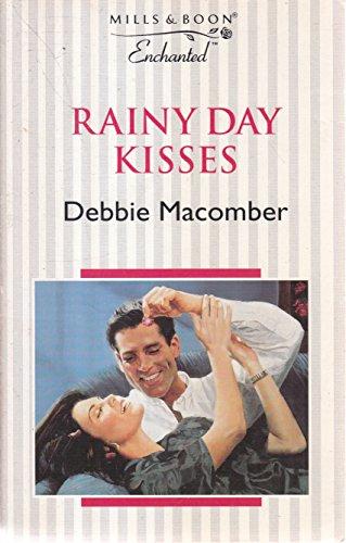 9780263804683: Rainy Day Kisses (Enchanted S.)