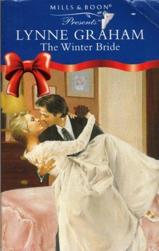 9780263804829: The Winter Bride (Presents)