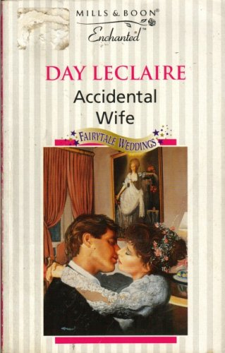 9780263804911: Accidental Wife (Enchanted)