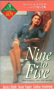 9780263807950: 9 to 5 (Mills & Boon by Request)