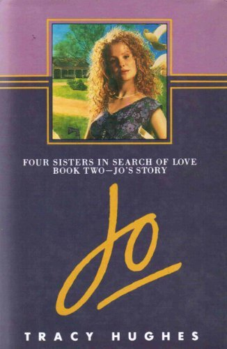 9780263808735: Jo - Calloway Corners Book 2