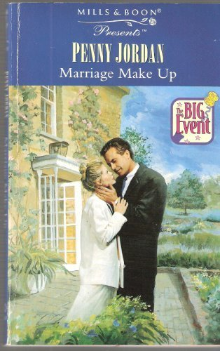 9780263810554: Marriage Make-up (Presents S.)