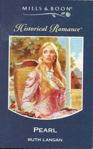 9780263811575: Pearl (Historical Romance)