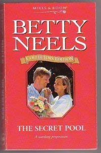 The Secret Pool (Betty Neels Collector's Editions) (9780263811650) by Betty Neels