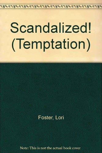 9780263811858: Scandalized! (Temptation)