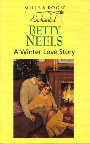 A Winter love story: Neels, Betty