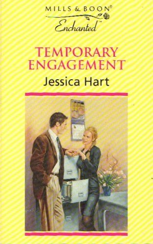 Temporary Engagement (Enchanted): Hart, Jessica