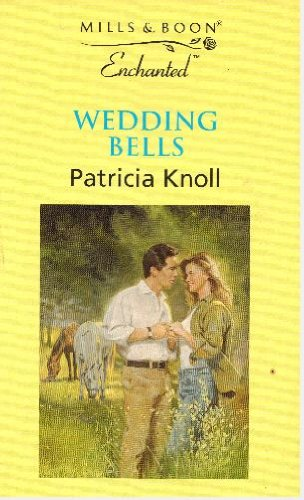 9780263812299: Wedding Bells (Enchanted S.)