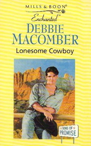 9780263814422: Lonesome Cowboy (Enchanted S.)