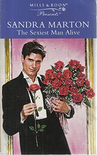 9780263814538: The Sexiest Man Alive