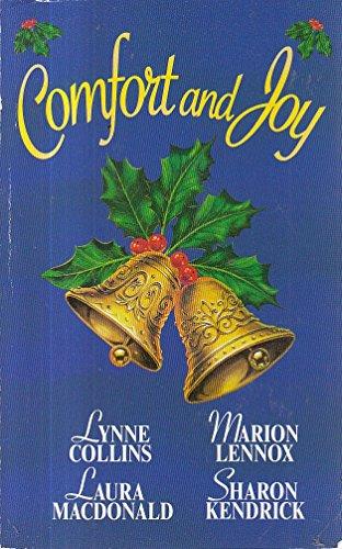 Comfort and Joy: LYNNE COLLINS, LAURA