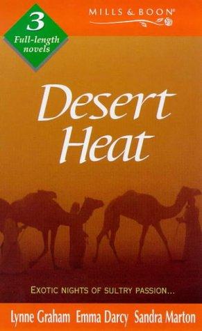Desert Heat (Mills & Boon by Request): Lynne Graham