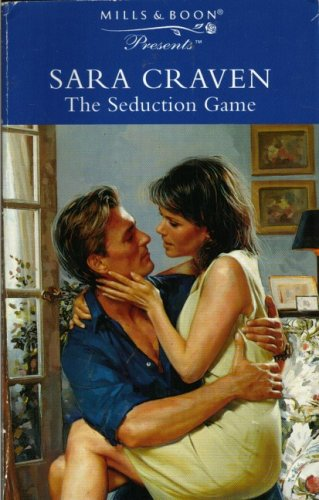 9780263815474: The Seduction Game (Presents)